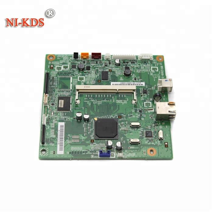 Original LV0455001 Formatter/Main / Mother /Logic Board for Brother HL4150 HL4150CDN Printer spare Part