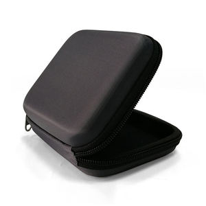 hot selling waterproof eva leather camera bag and camera case