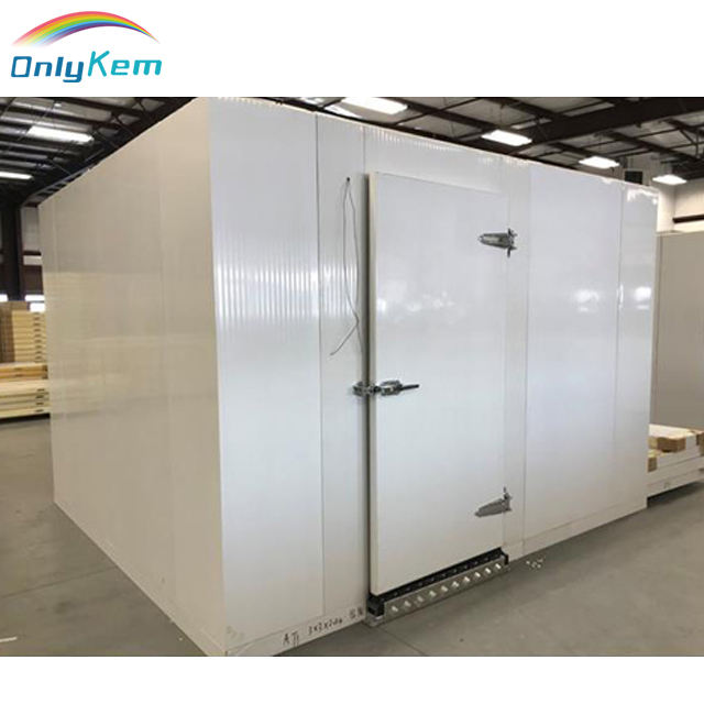 Restaurant [ Refrigeration ] The Cold Room Various Hotel Cold Room And Refrigeration Equipment For Sale