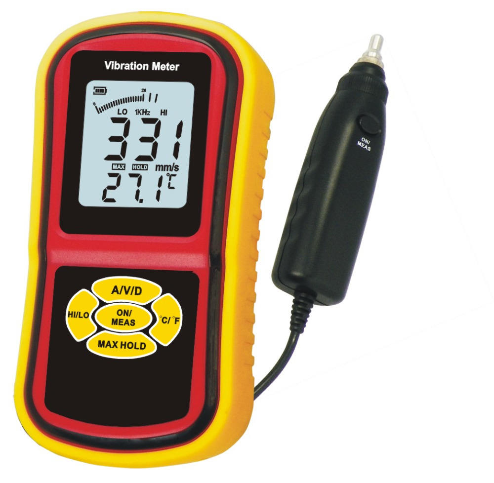 vibration meter price hand arm vibration vibration measurement