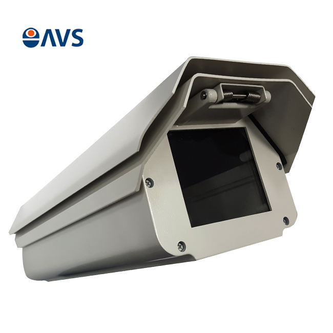 Hot Sale Fan and Heater CCTV Housing Shell for CCTV Camera Assembly IP67
