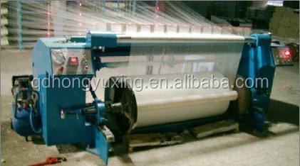 High speed warping machine/textile machinery/warper machine creel