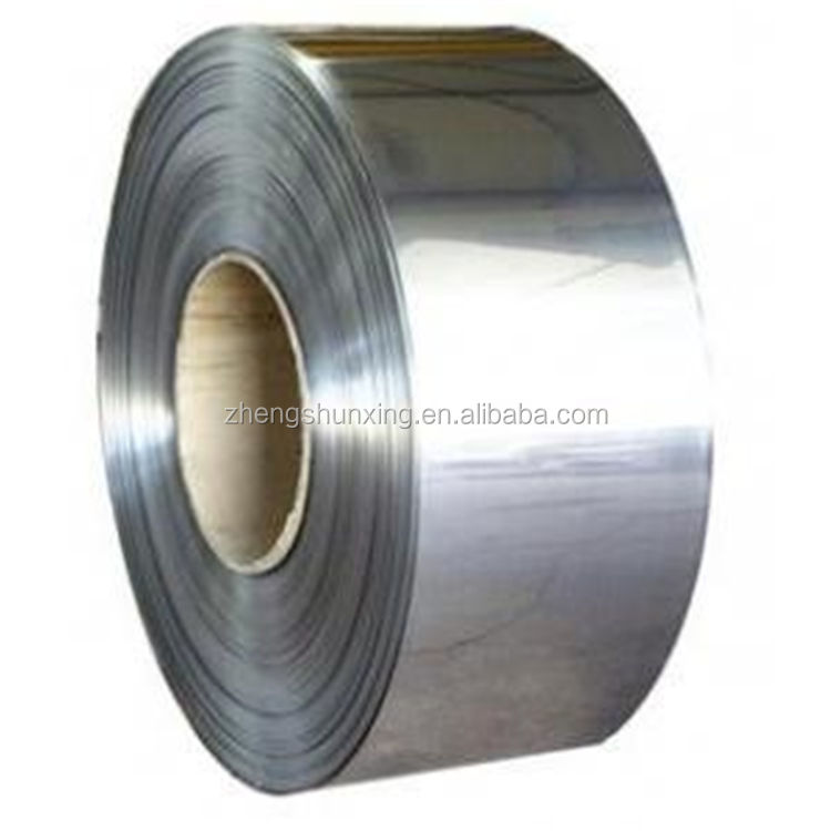 Stainless Steel Coil/Strip 201 304 Harga Bagus Stainless Steel