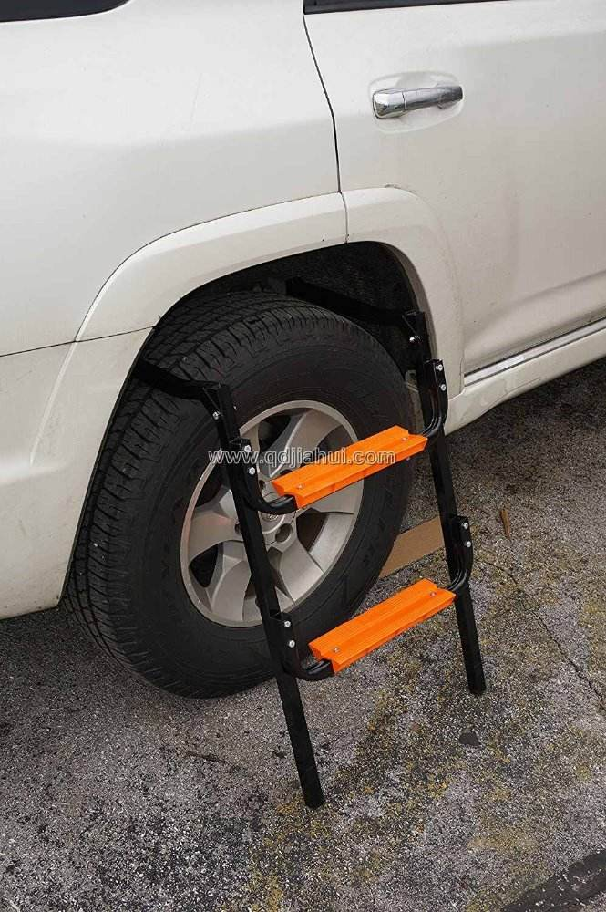 Tire Stap en Tire ladder