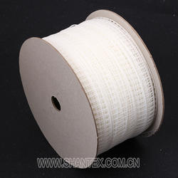 8-65mm plastic staple tag pin in roll for garment