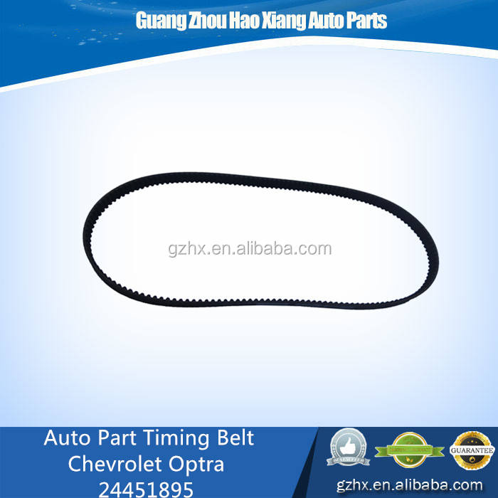 96413861 Timing Belt  for Chevy Chevrolet Optra Design Part