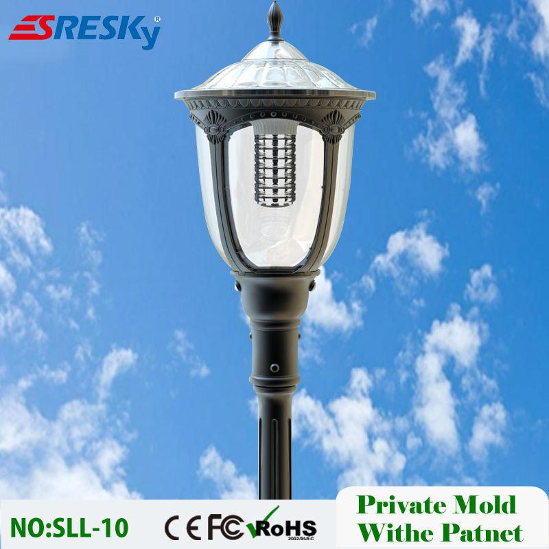 Высокое Качество лучшее качество освещения ландшафта напольный свет с CE FCC