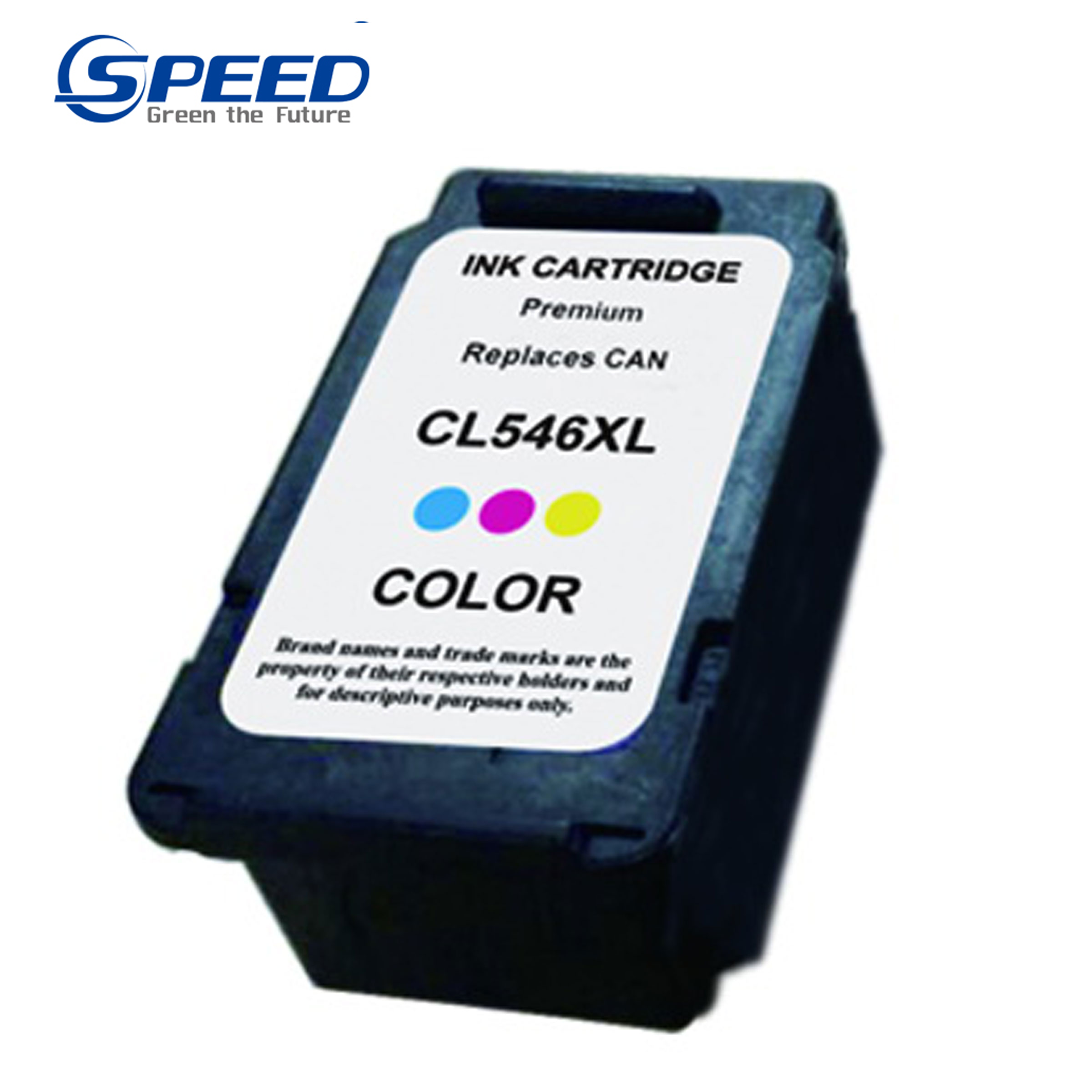 WF Cartridge T636B Compatible for Epson Stylus 7700 9700 7900 9900 Pigment Green