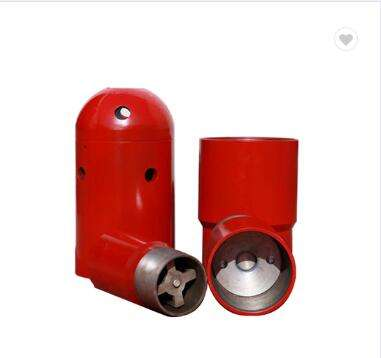 API 5CT casing float collar and float shoe