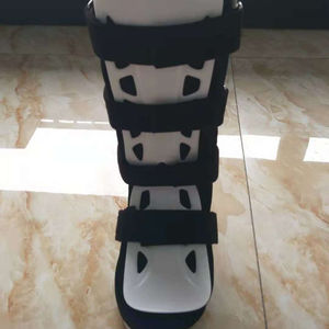 Adjustable Orthopedic Air Cam Walker Boot Pneumatic Walker Polymer Low Top Air Walker