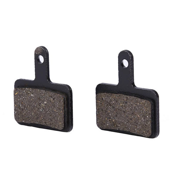 Cheapest Hot Selling 2pcs M446 Black High Quality Resin Disc Brake Pad For Mountain Bike Bicycle disc break pad set