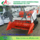 China Hot Selling Good Working Wheat Rice Combine Harvester with low price