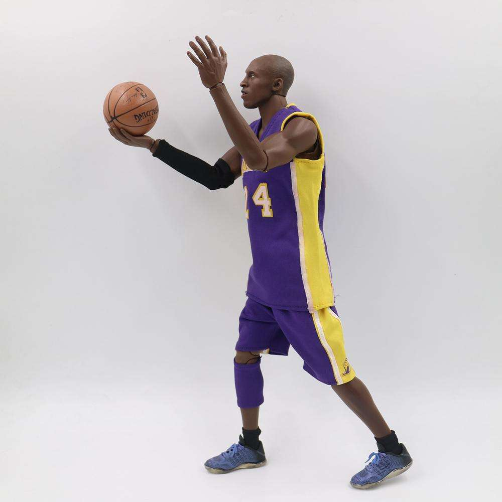 1/6 scale 12inch lifelike action figure/custom nba player action figure/plastic model toy factory for collection