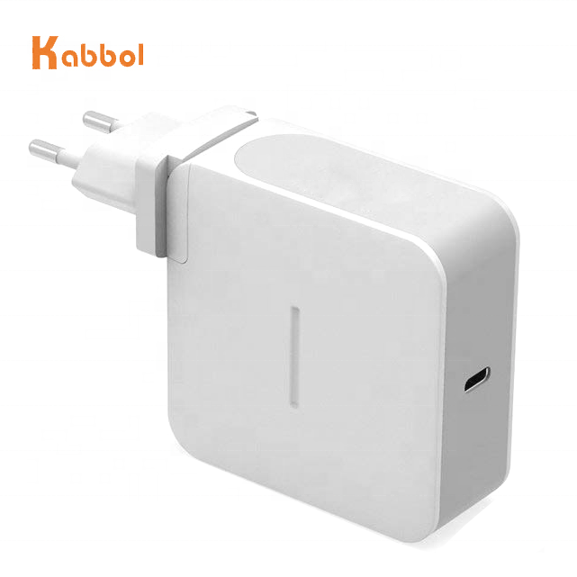 29 W 45 W 61 W 65 W 8 W 87 W AC Adapter 5 V 6 V 9 V 12 V Dinding Perjalanan Tipe-C Power USB TYPE C PD Charger