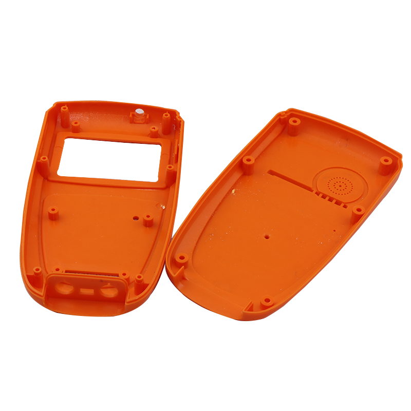 plastic product manufacturer about custom designed tooling parts