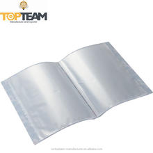 picture clear book,pp clear display book,display books
