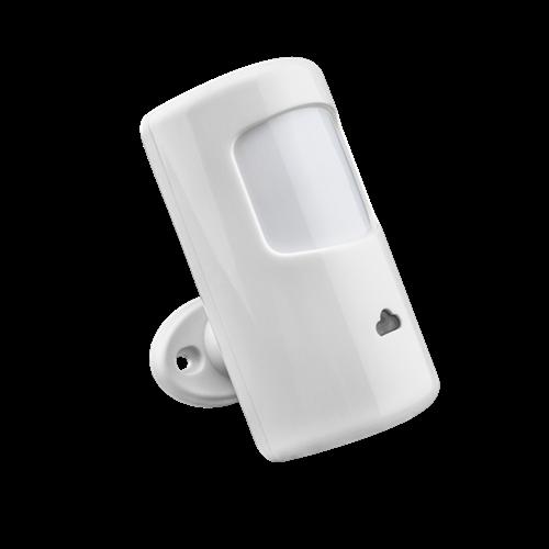 Sistema Home Wireless IR Sensor de Movimiento Infrarrojo Detector de Alarma de Seguridad