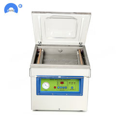 DZ400 desktop vacuum food sealer