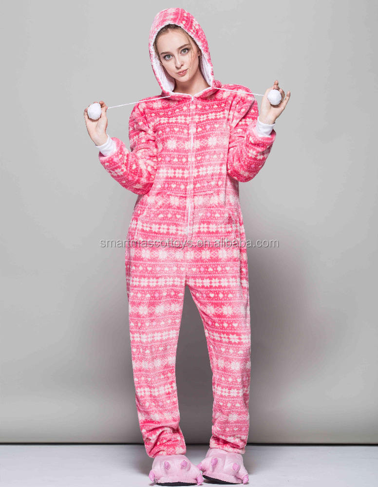 Onesie australie super confortable plaine adulte onesie
