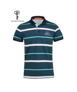Italy Design services for men's fashion collar Polo Shirt ODM