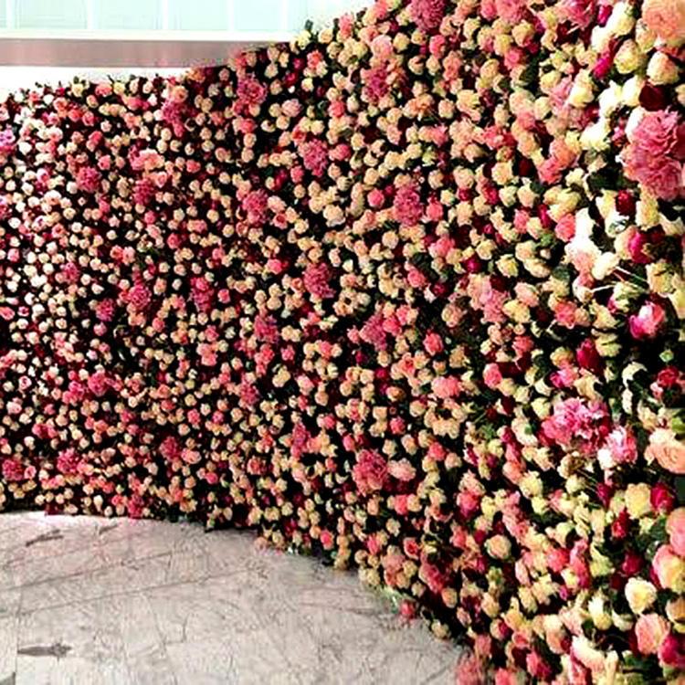 обоев как сделать стену из цветов для фотосессии колокольчиками фото дизайна