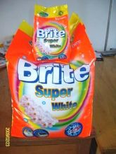 WASHING POWDER QUALITY OEM AS FAB BRAND ACE BRAND FAMOUS BRAND DETERGENT POWDER