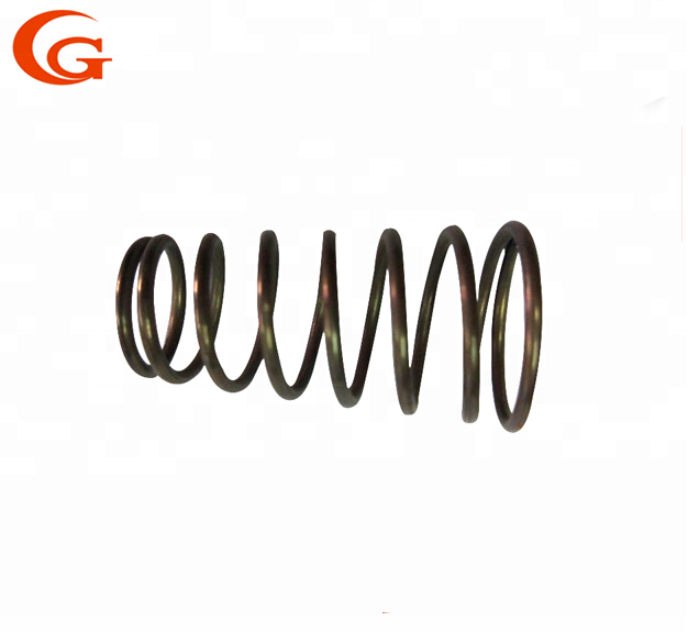 carbon / Alloy steel Compression Spring Chinese manufacturer accept OEM