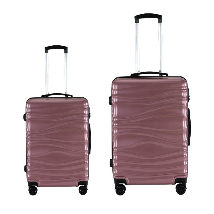 2018 Top vente abs pc valises de voyage <span class=keywords><strong>bagages</strong></span>