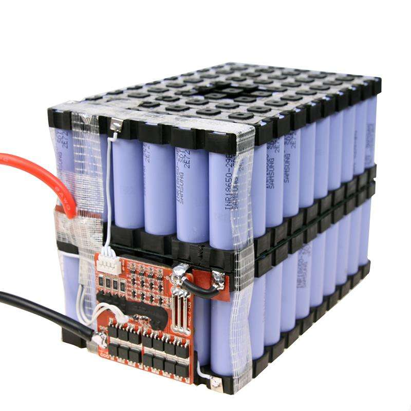Li-ion battery 12v 24v 36v 48v 60v 72v 96v 110v 18650 26650 rechargeable battery 20ah 30ah 40ah 50ah 60ah lithium battery pack