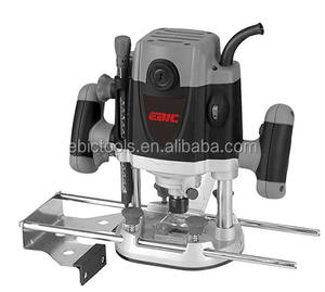 EBIC OEM 1500W 8mm/12mm Wood Working Tools Electric Router