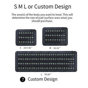 Sunmas Multi function Promotional tourmaline electric infrared heating therapy acupressure mat