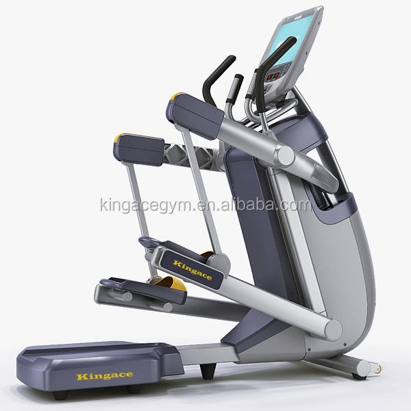 AMT Precor Adaptive Movimento <span class=keywords><strong>Trainer</strong></span> laterale Della Coscia <span class=keywords><strong>Trainer</strong></span> <span class=keywords><strong>Stepper</strong></span> Torsione <span class=keywords><strong>Stepper</strong></span> Cross <span class=keywords><strong>Trainer</strong></span>