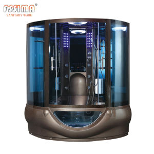 Bathroom set dubai shower steam room portable shower room