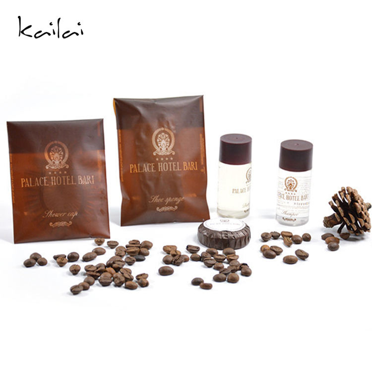 Directly supply hotel amenities hotel set wholesale companies