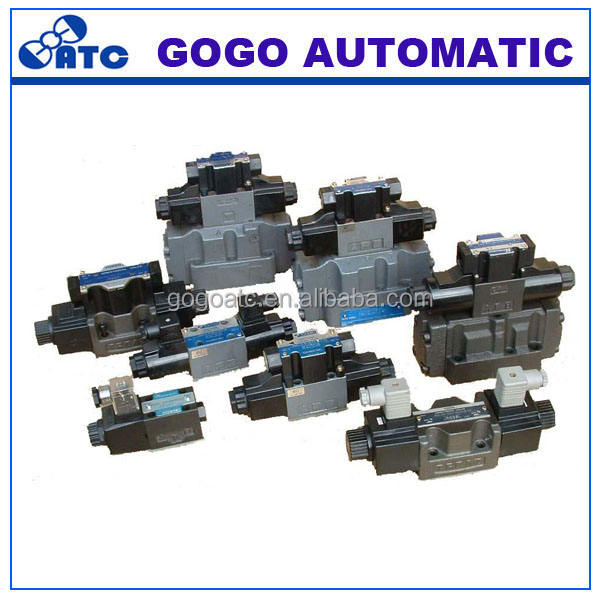 High quality manufacturer Ningbo jefferson numatics solenoid hydrolic valves