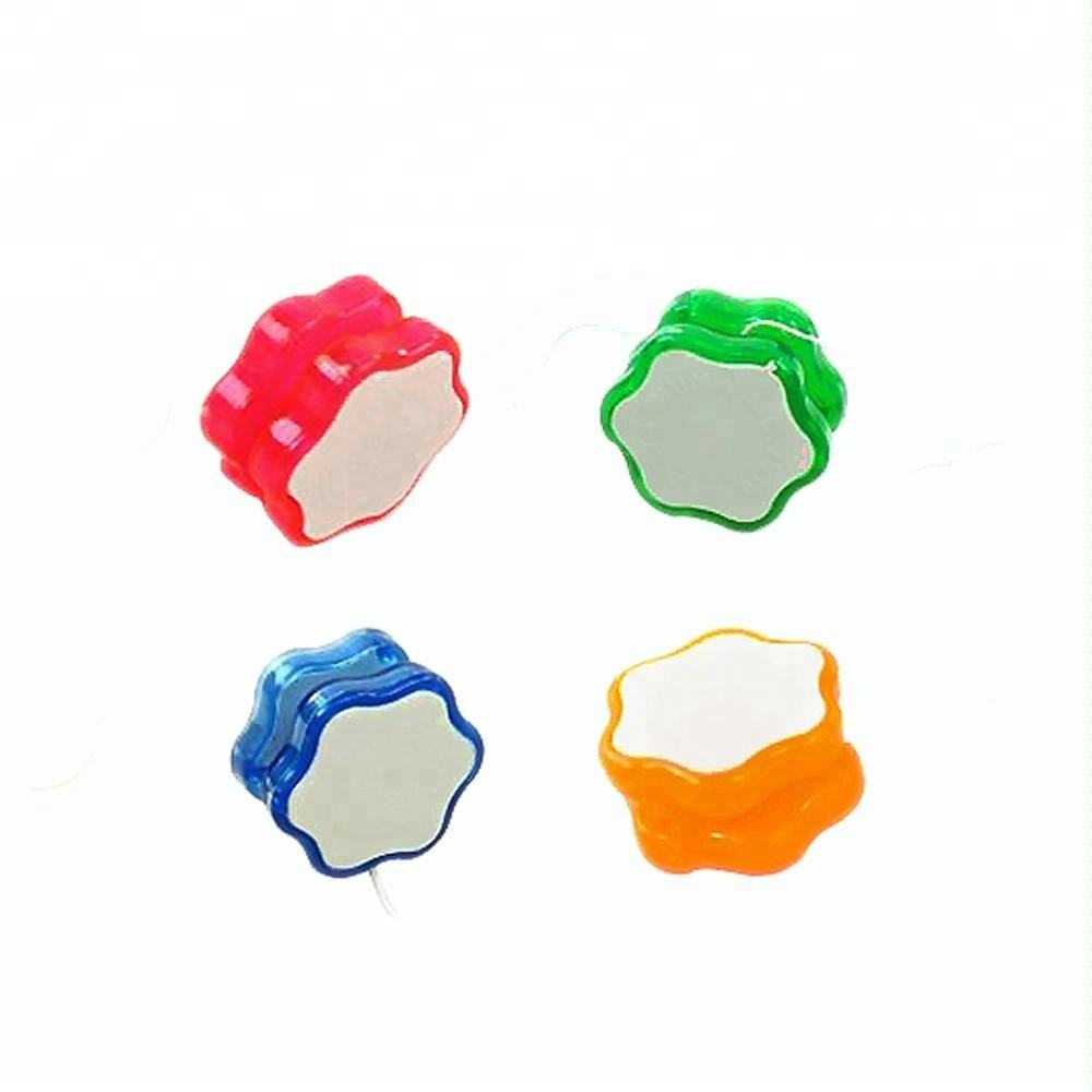 3cm mini children toys plastic super cheap ball yoyo for promotion