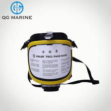 Marine Self contained Mask of breathing apparatus voler full face mask