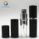 10ml glass refillable pocket perfume atomizers perfume pen sprayer