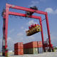 Gantry Rubber Tyred Container Gantry Crane Price Rubber Tyred Gantry Crane Price Port Gantry Crane Price