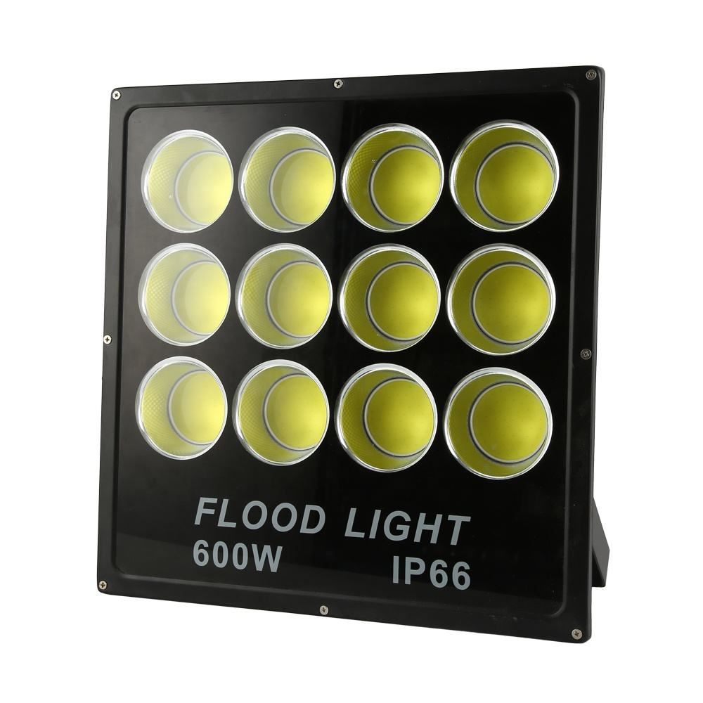 2019 CE Certification And IP67 IP Rating Led Outdoor Flood Light 100w 50W 100W 150W 200W 300W 400W 500W 600W Led Floodlight