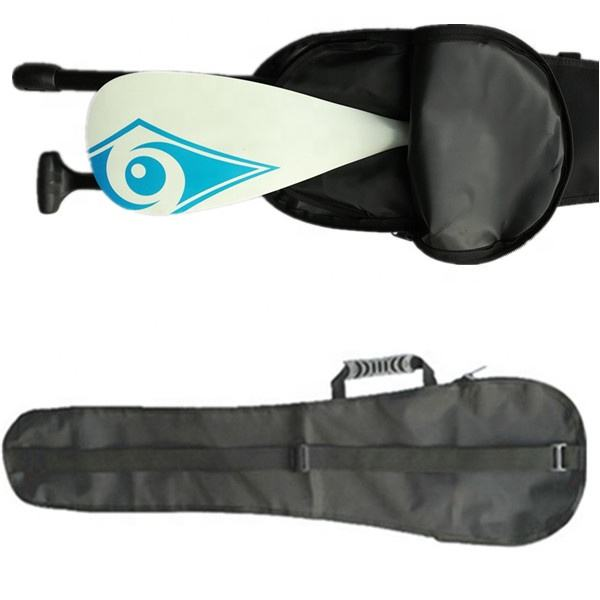 Surfplanken board peddel cover bag