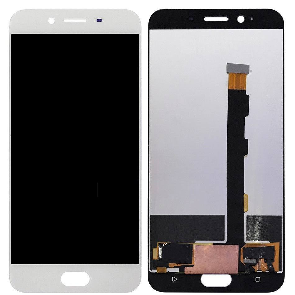Original Replacement LCD Screen for OPPO R9 Display LCD Touch Digitizer