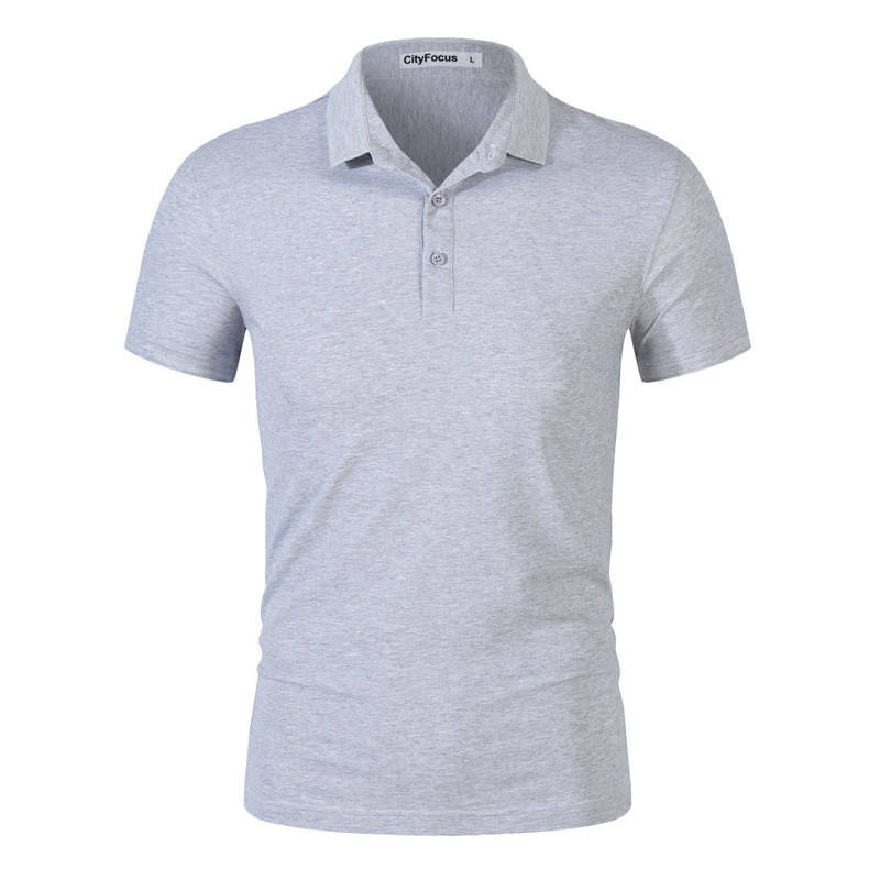 High Quality Wholesale Custom Cheap fitted polo shirt fishing polo shirt fasion polo shirts