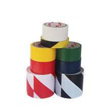 Free Samples Waterproof Abrasive PVC Floor Marking Tape