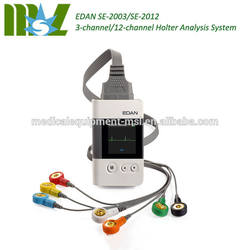 3-channel/12-channel holter monitoring system for sale SE-2003/SE-2012