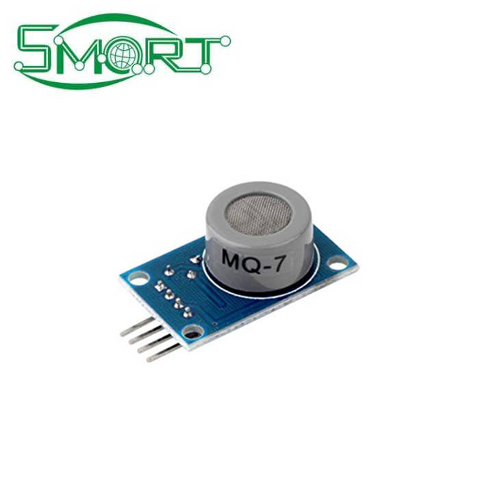 스마트 electronics MQ-7 MQ7 CO Gas Sensor, 탄소 일산화 Sensor motion sensor led 등