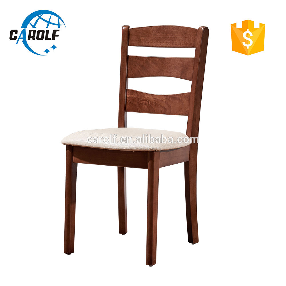 New arrival high grade high quality oak wood dinning chair