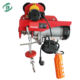 wireless remote control truck crane electric hoist 400 kg crane