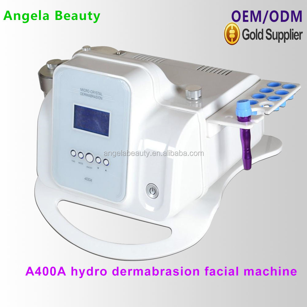 A400A Professional facial beauty derma peeling machine skin care for sale