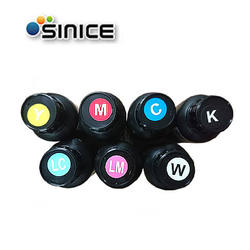 Factory Direct UV Ink for DX5/6/7 Printing for Hard & Soft Price